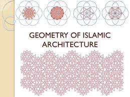 Islamic Art And Architecture The System Of Geometric Design Geometry In Islamic Architecture