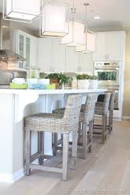 kitchen bar stools with arms. well, hello dream kitchen. love the textured barstools with beautiful pendants. kitchen bar stools arms