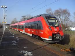 S-Bahn de Rostock