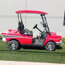 Custom Golf Cart - Prime Golf Cars ( Retail - Rental - Service ...