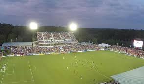 Sahlens Stadium At Wakemed Soccer Park The Best Soccer