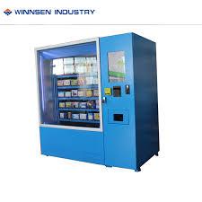 Vending Machines Codes Amazing China Smart Sanitary Napkins Vending Machine With Qr Code Scanner