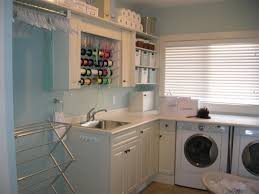 Laundry room design can often slip past people's attention. We all use the laundry  room more often than you'd like to admit. Smart laundry room design can ...