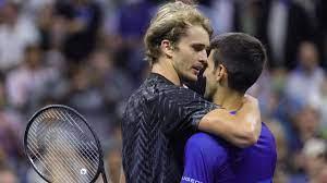 Alexander Zverev nach Aus bei US Open: Darum ist Djokovic besser als ich –  noch! - Sport-Mix - Bild.de