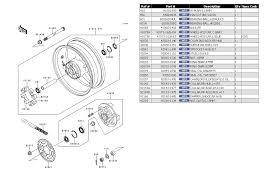 c1 parts rear wheel chain gif