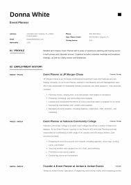 002 Business Plan Event Planning Checklist Template Word