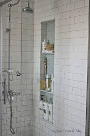ideas shower systems pinterest:  ideas about shower niche on pinterest small bathroom showers bathroom showers and shower bathroom