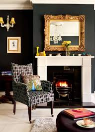 interior living intrare neutral tones of gray white beige and brown are very common and black