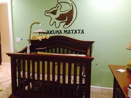 Lion King Bedroom Decorations Baby Room Lion King Love It Oh Baby Pinterest Beautiful