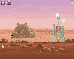 Angry Birds Star Wars - Windows 8 / 10 App - Download - CHIP