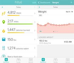 We will take a look at how to setup the fitbit charge with an iphone. Fitbit App For Iphone Adds M7 Support Becomes Its Own Step Counter Pcmag