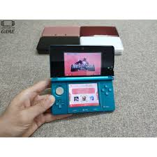 Giảm ₫1,320,000] Máy game Nintendo 3DS - tháng 8/2021 - BeeCost