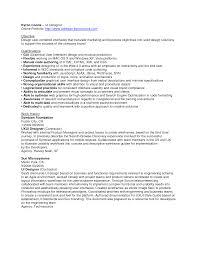Ui Designer Resume Ui Designer Resume Resume Templates 20
