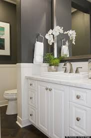 gray and white bathroom decorating ideas. this is what your bathroom will look like in 2015 | colors, white paints and fast growing gray decorating ideas