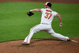 What Will The Orioles Rotation Look Like Next Year Camden