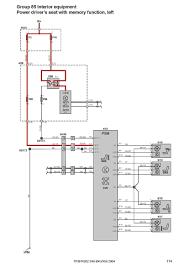 2006 volvo power seat wiring diagram complete wiring diagrams \u2022 Mercruiser 3.0 Firing Order Diagram car mercruiser 3 0 wiring diagram mercruiser starter solenoid rh alexdapiata com gm wiring diagram seat 03 deville wiring diagram seat