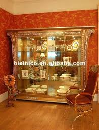 wooden showcase designs for dining room luxury classical living room 2 doors display showcase glass cabinet hand wooden showcase designs for dining room