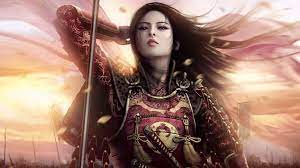 Fantasy Girl Wallpapers (22+ images ...