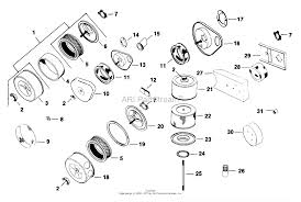 Kohler 241 Engine Parts Diagram