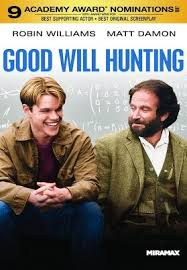 will hunting had it right years ago  good will hunting