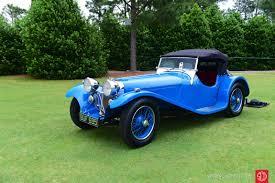 1935 SS Cars- SS90. | Jaguar (SS Cars Ltd) SS 90 & 100 '35-'40 ...