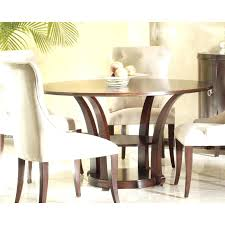 54 inch round dining table inches paradigm set square pedestal