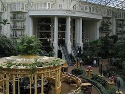 opryland hotel nashville tennessee