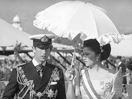 What Links Magellan, Gen. MacArthur And Imelda Marcos? : Parallels : NPR