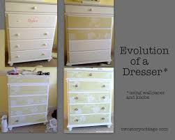 how to wallpaper furniture. I Made Some Mistakes Along The Way Which Is All Part Of Learning Process. Don\u0027t Think You Can Tell With Final Product. How To Wallpaper Furniture W