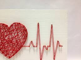 How To Do String Art Dandelion String Art There Are Many Artists To Use As Examples