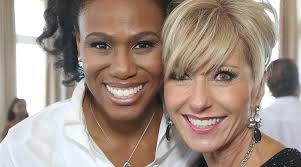 Priscilla Shirer and Beth Moore condemn those in the church who deny white  supremacy — EEW Magazine