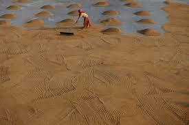 India set to see average monsoon rains this year - Saudi Gazette