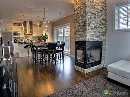 Open Concept Living And Dining Room - Room dining
