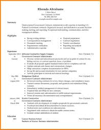 4 Army Resume Template Cashier Resumes