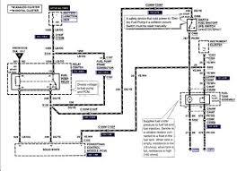 F650 Wiring Diagram Ford F650 Workshop Diagrams