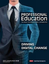 Professional Education 2016 By Education Post Issuu