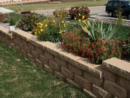 Small Picture Retaining wall designs ideas retaining wall idea retaining wall