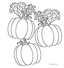 Around one and a half billion pounds of pumpkins are produced each year in the united states alone. Free Printable Pumpkin Coloring Pages For Kids