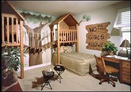 treehouse furniture ideas. Treehouse Theme Bedrooms - Backyard Themed Kids Rooms Cat Decor Dog  Bugs Furniture Ideas