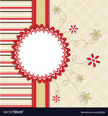 Greeting Card Samples Greeting Card Template Magdalene Project Org