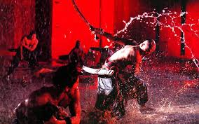 """The Blade"""" by Tsui Hark (Review) - Opus"""