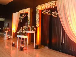 Entry Gate Design For Wedding Beautiful And Subtle Entry Gate By Tap Events Gate