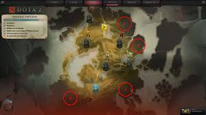 please make a tutorial about map vision wards and invisibility
