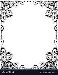 Card Frame Design Rome Fontanacountryinn Com