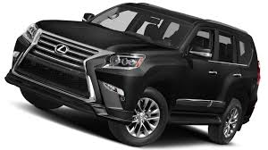 2018 Lexus Gx Redesign. Brilliant Lexus 2018 Lexus Gx 460 New ...