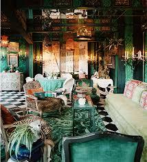 Regency Interior Design Painting New Design Inspiration