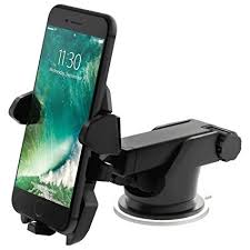 Amazon.com: iOttie Easy One Touch 2 Car Mount Holder for iPhone ...