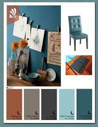 Orange Bedroom Curtains Color Palette Orange Teal Turquoise And Grey Master Bedroom