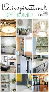 12 inspirational diy home ideas to get your juices flowing i always feel like i