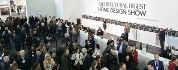 PRESS RELEASES. ARCHITECTURAL DIGEST DESIGN SHOW ...